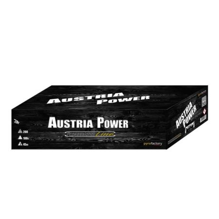Austria Power